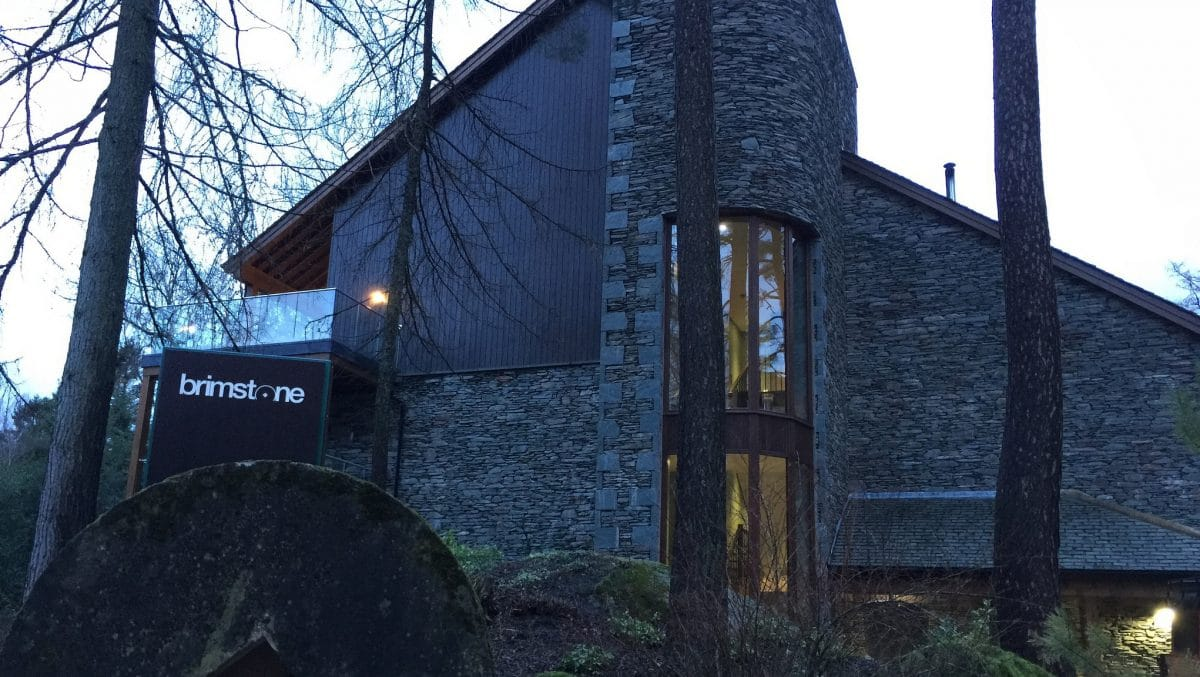 Luxurious Langdale Stay at the Brilliant Brimstone